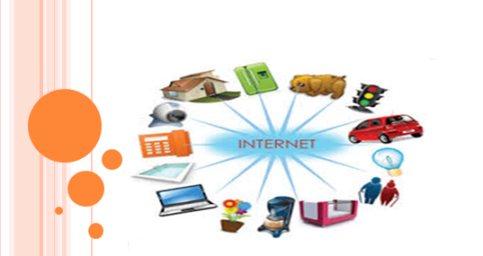 Introduction to IoT Evolution of IoT Why IoT? General Requirements  Communication Features  Technologies Involved Applications
