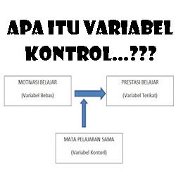 Pengertian Variabel Kontrol dan Contohnya
