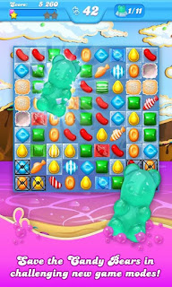 Candy Crush Soda Saga v1.97.2 Mod