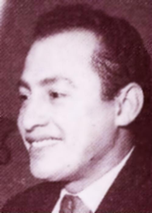 Lyrics de Tito Avila