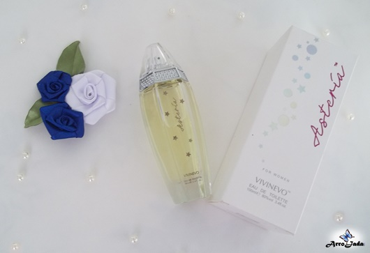 Resenha Perfume Floral