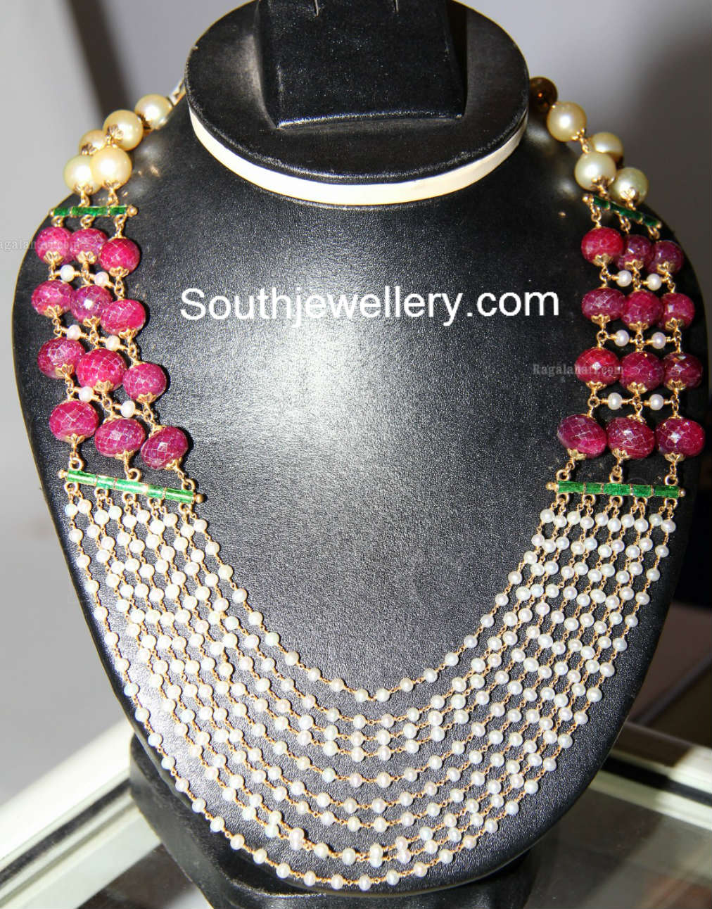 Jewellery Fashion Runway Exhibition Hyderabad