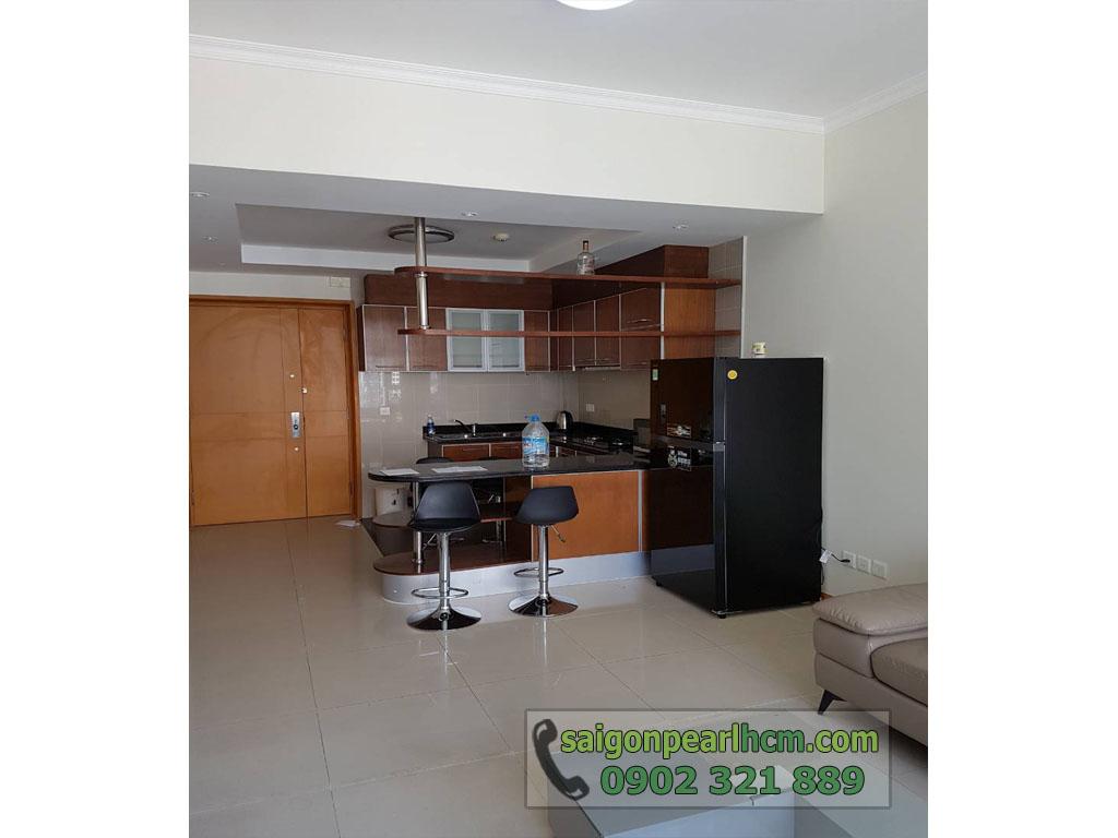 Saigon Pearl Topaz 2 cho thuê căn hộ giá rẻ - hình 4