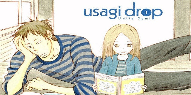 Usagi Drop BD Subtitle Indonesia