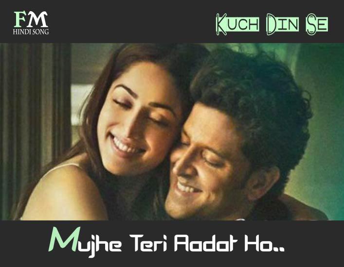 Kuch-Din-Se-Mujhe-Teri-Aadat-Ho-Kaabil-(2016)