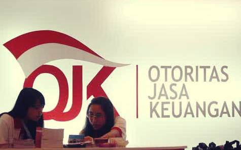 Gambar nama perusahaan asuransi yang terdaftar di OJK