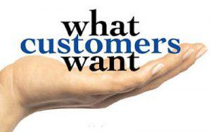 Nhấn mạnh giá trị mà khách hàng có được là gì khi viết bài PR?