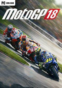 MOTO GP 2018 TRADUZIDO E DUBLADO (PT-BR) (PC)