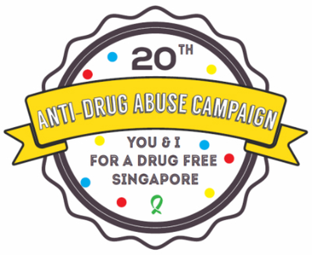 Singapore Anti-Drug Abuse Campaign and Carnival 2015