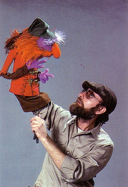 I Miss My Childhood: RIP Jerry Nelson 1934-2012