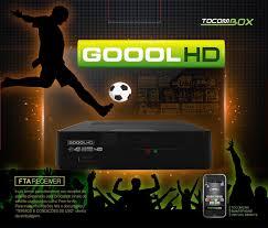 TOCOMBOX GOOOL HD NOVA ATUALIZAÇÃO V03.055 - 26/03/2020 thumbnail