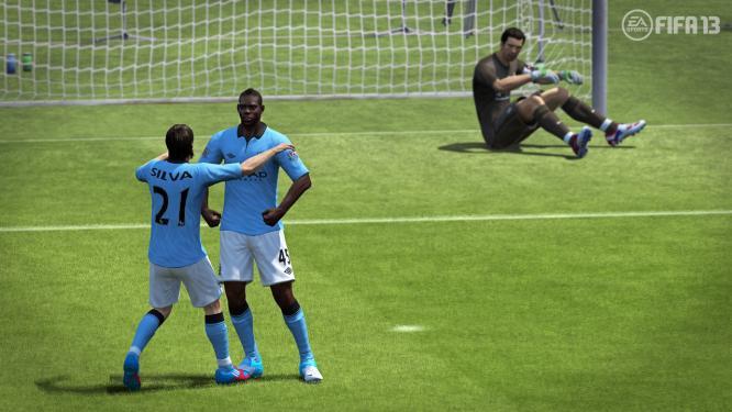 GameGuideFAQ: FIFA 13 - All Skill Moves - Trick List - PS3 and Xbox 360