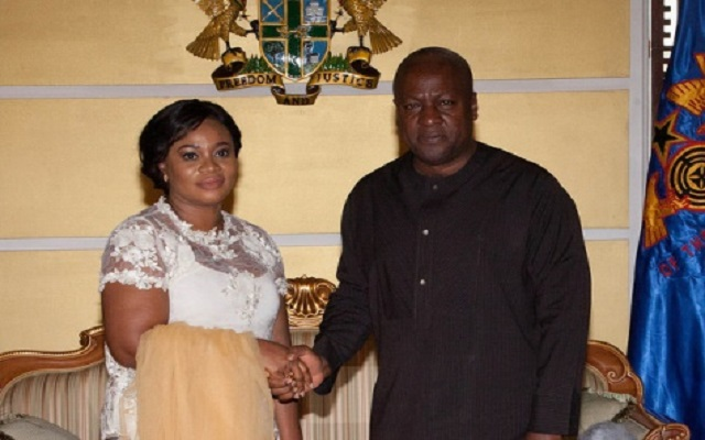 Group wants EC boss impeached; petitions Mahama