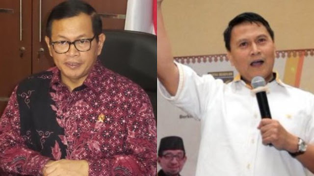 Pramono Anung Sebut #2019GantiPresiden Lucu-lucuan, Mardani Angkat Bicara