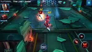 Download Game Marvel Future Fight v2.6.1 Apk