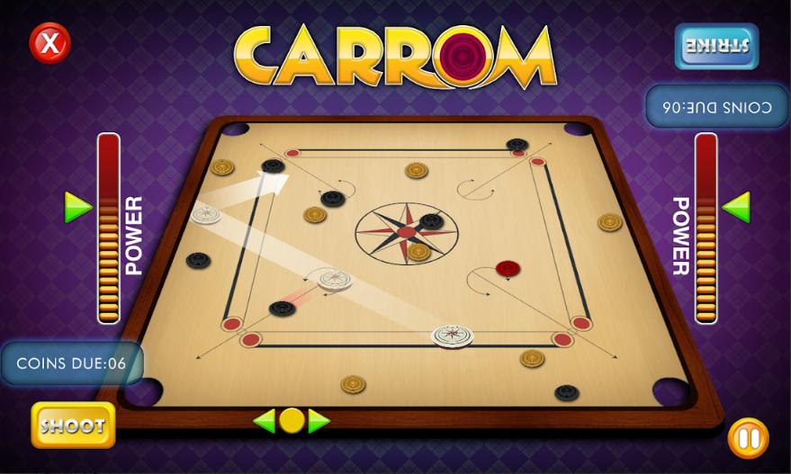 9 Best Online Carrom Games Vs Computer Free Foreign Lemonade