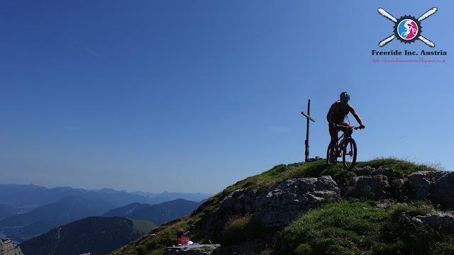 Biketour Schafreuter