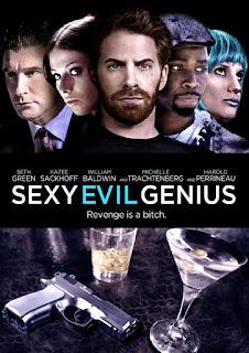 Sinopsis dan Jalan Cerita Film Sexy Evil Genius (2013)
