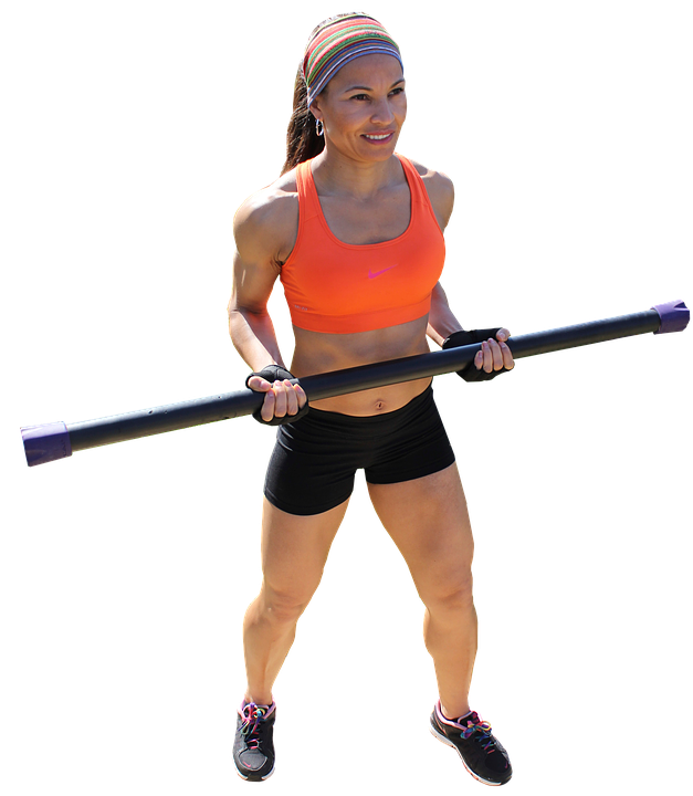 The Best Beginner Workout Routine - Best Beginner Workout