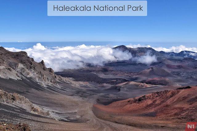 Haleakala National Park   Cheap Vacation Ideas: Best Hawaii Spots to Go