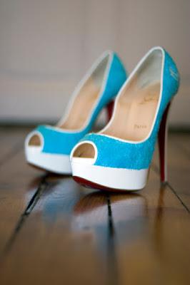 Zapatos para 15 Años 2017