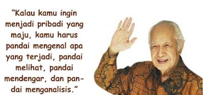 Kata-kata Kemerdekaan Ala Presiden Soeharto