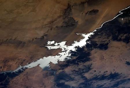 Nasser Lake