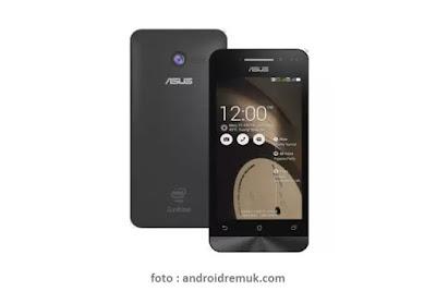[androidremuk.com] Cara Flashing Asus Zenfone 4