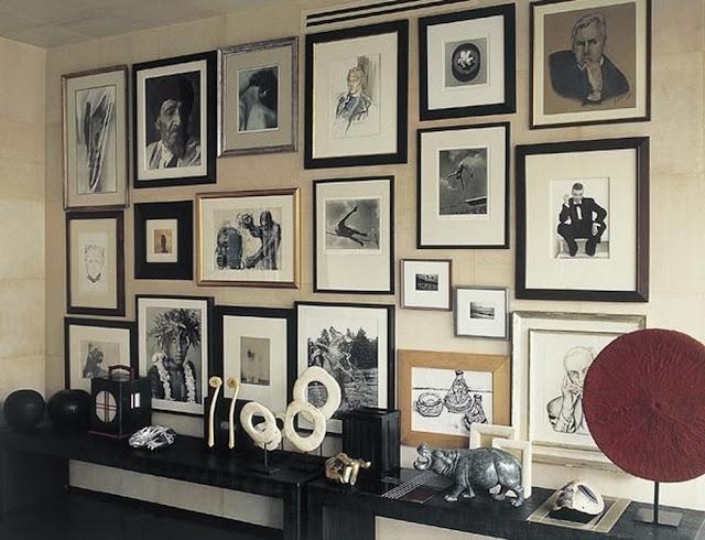 منزل جورجيو أرماني