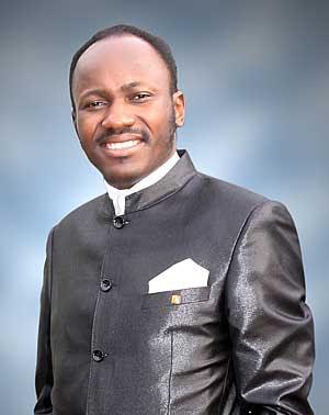 Attempted Arrest: Apostle Johnson Suleiman's Ministry Breaks Silence, Warns Buhari