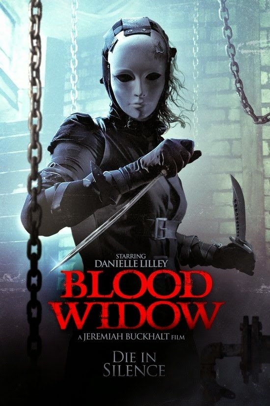 Blood Widow – WED-DL AVI + RMVB Legendado
