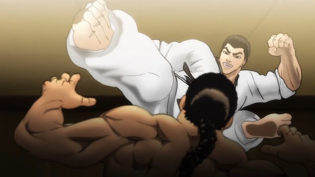 Baki Episode 02 Subtitle Indonesia