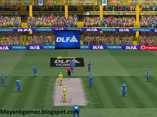 EA Sports Cricket 2014 Full Full Version PC