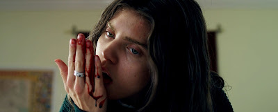 Excision 2012 horror movie still AnnaLynne McCord