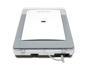 HP Scanjet G2710