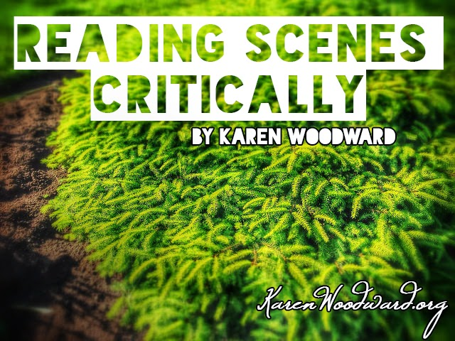 Reading Scenes Critically