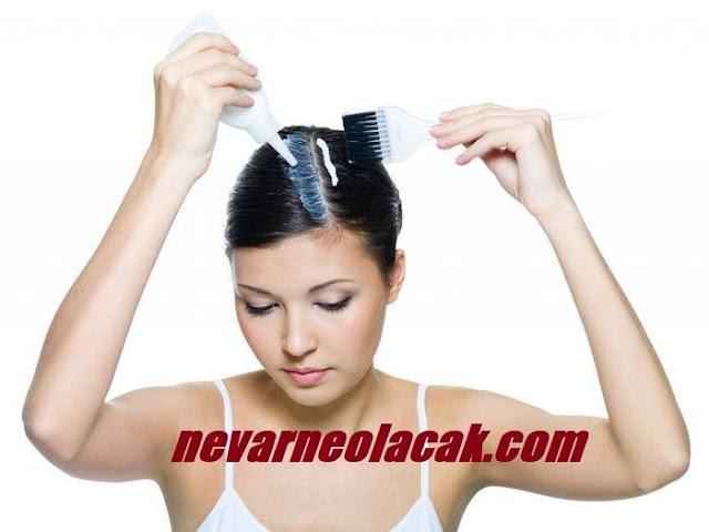 Boyalı Saçlar İçin Maske Nasıl Yapılır?