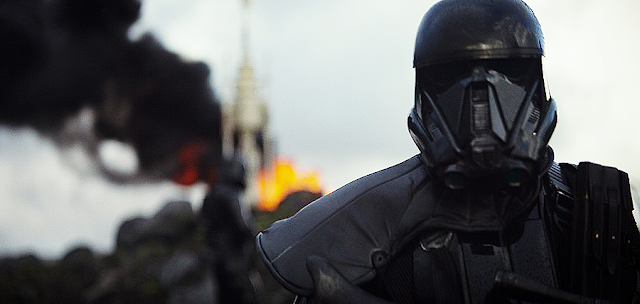 Rogue One: A Star Wars Story: Shadowtrooper