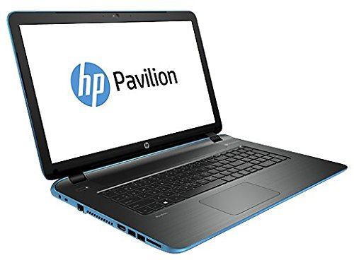 Laptop HP 17z