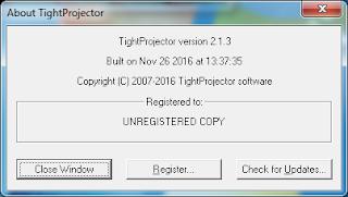 تحميل TightProjector مجانا