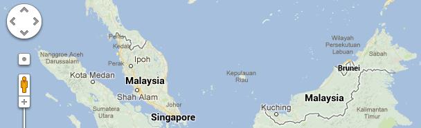 Tentang Negara Malaysia