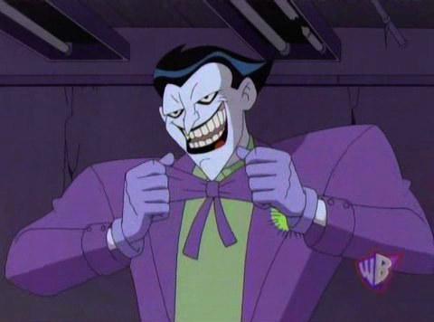 Poker de Jokers - Joker Mark Hamill