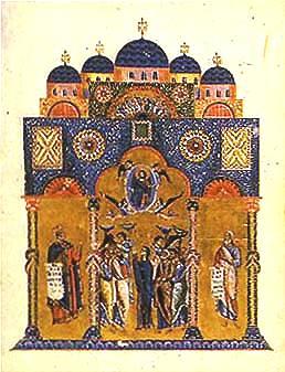Γιατί δέν ανοίγει ο τάφος τού Μωάμεθ τού Πορθητή;