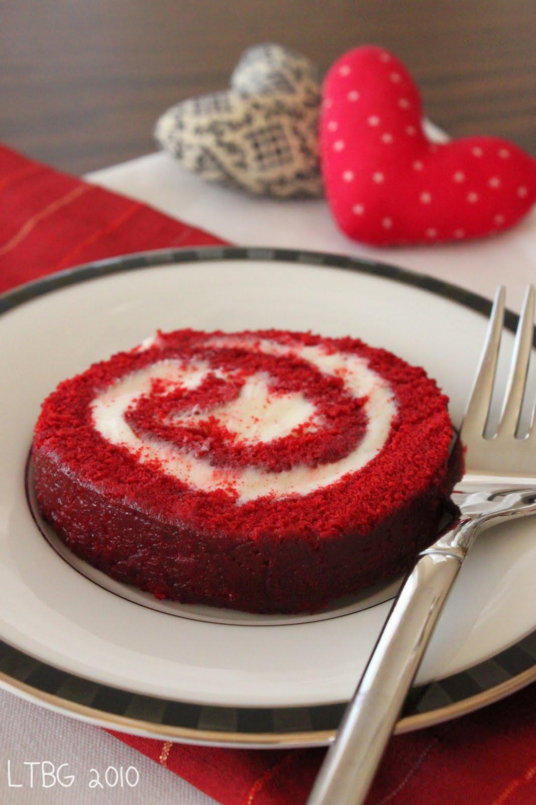 Cake Doctor Recipes Red Velvet