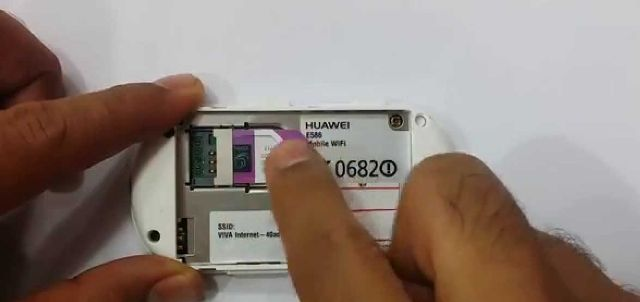 Unlock Huawei SoftBank 602HW Router