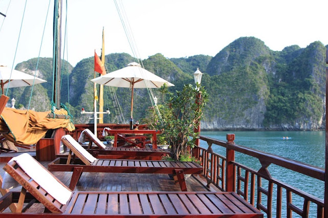How to get a trip to memorable North of Vietnam for 1 week 3