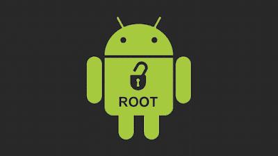 Cara Root Semua Smartphone tanpa Komputer