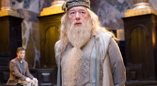 dumbledore regresara en animales fantasticos 2