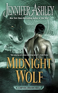 Midnight Wolf by Jennifer Ashley