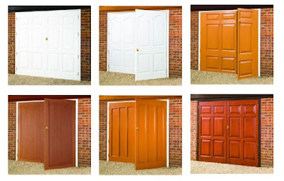 Click to view and buy Wessex Garage Doors supplied online by The Garage Door King